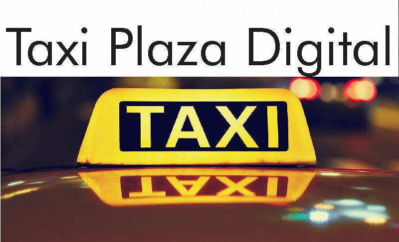 Taxi Plaza Digital